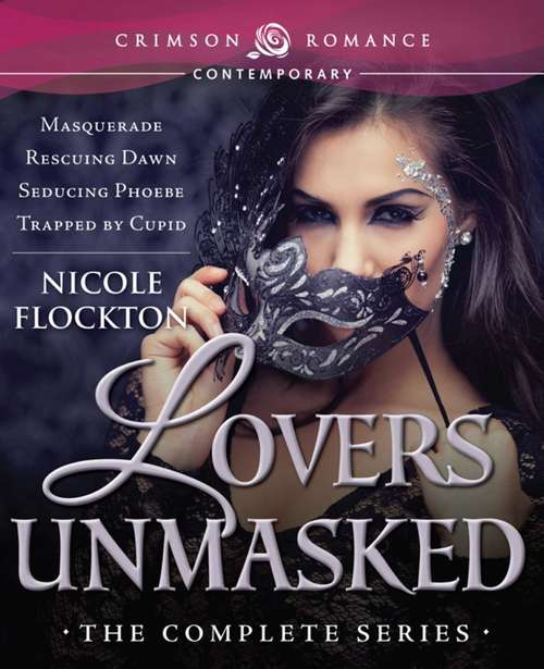 Lovers Unmasked: The Complete Series