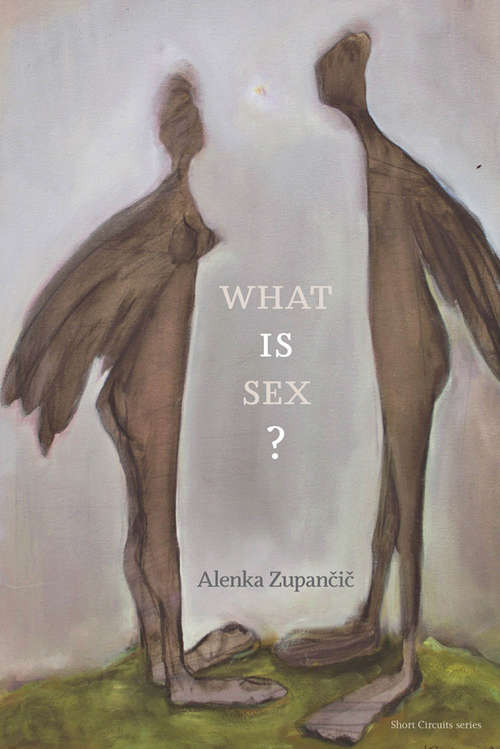 What IS Sex? (Short Circuits)
