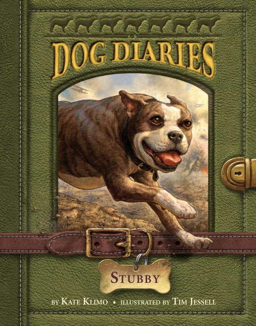 Dog Diaries #7: Stubby