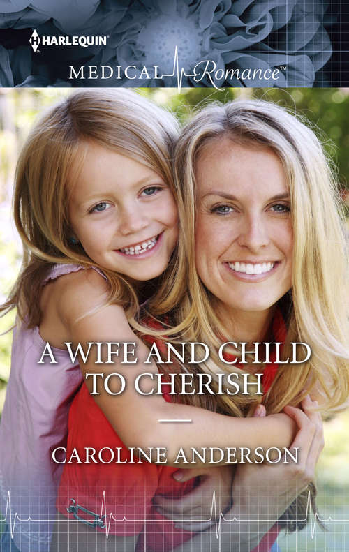 A Wife and Child to Cherish