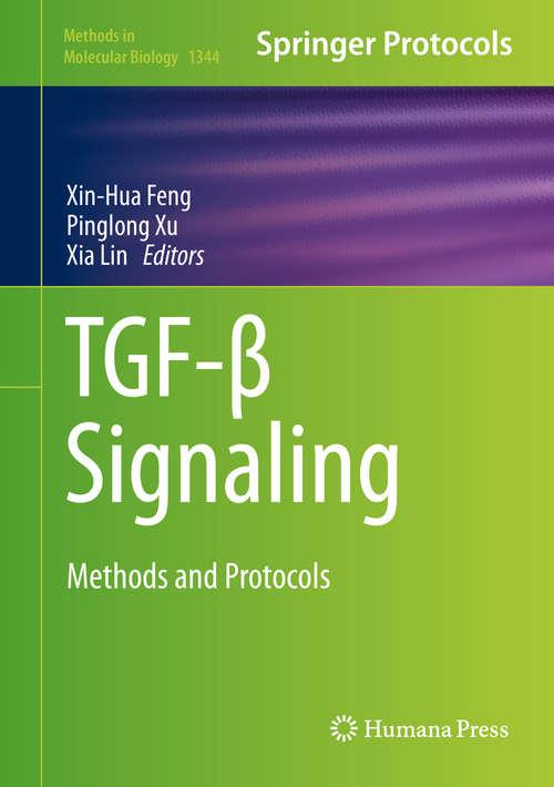 TGF-β Signaling