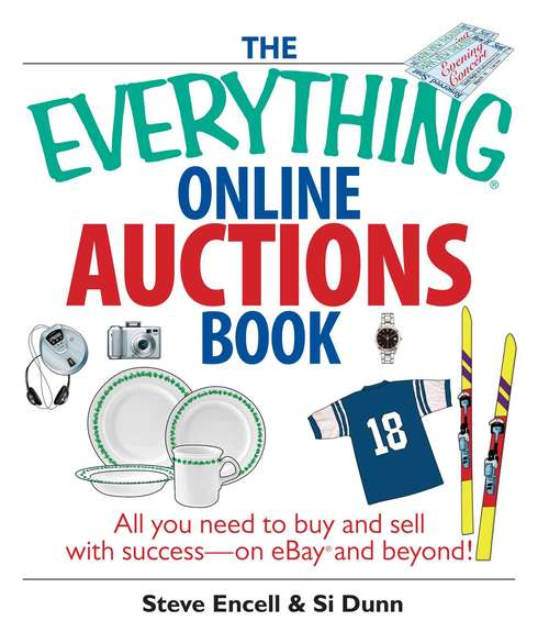 The Everything® Online Auctions Book