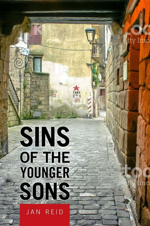 Rush Sins of the Younger Sons: A Novel