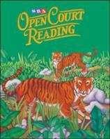 SRA Open Court Reading (Level 2, Book #1)