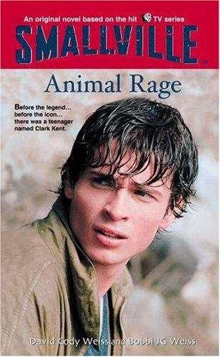 Animal Rage (Smallville)