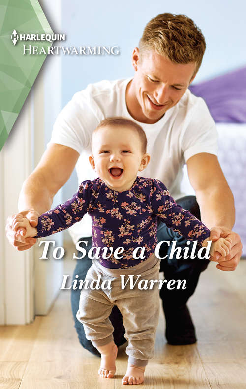 To Save a Child: A Clean Romance (Texas Rebels #9)