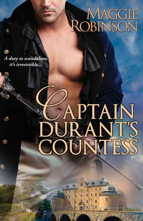 Captain Durant's Countess (London List #2)