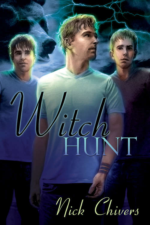 Witch Hunt (Witch Hunt and Losing It)