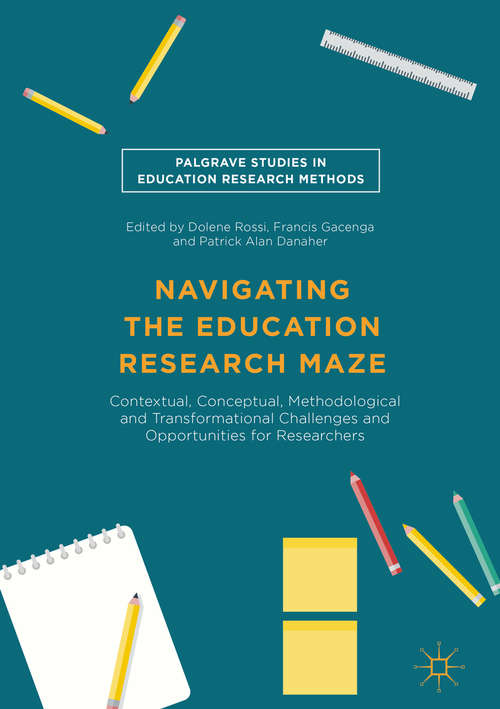 Navigating the Education Research Maze