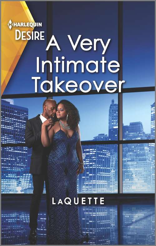 A Very Intimate Takeover: A sexy workplace romance (Devereaux Inc. #1)