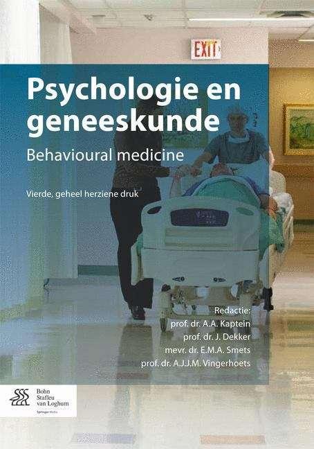 Psychologie en geneeskunde: Behaviour Medicine