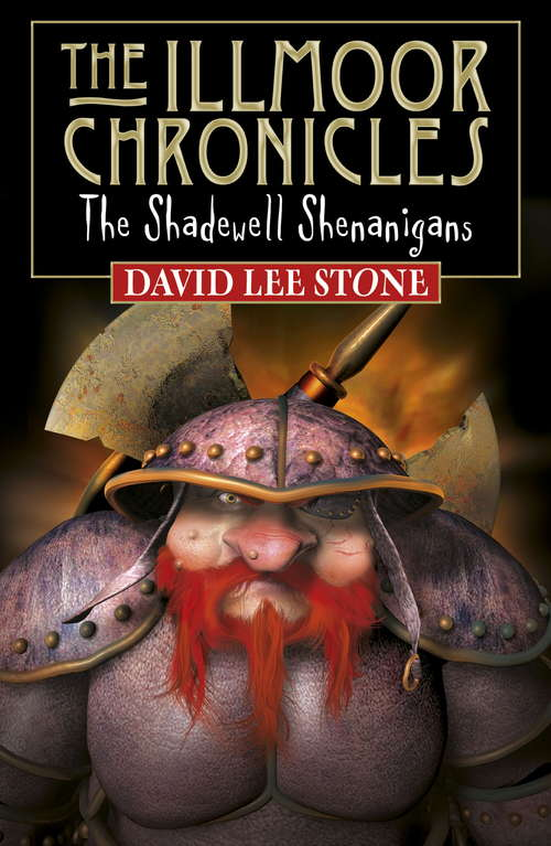 The Shadewell Shenanigans (Illmoor Chronicles #3)