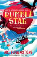 Rumblestar (The Unmapped Chronicles #1)