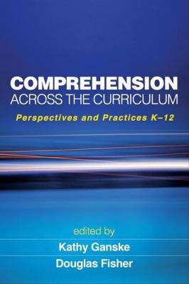 Comprehension Across the Curriculum