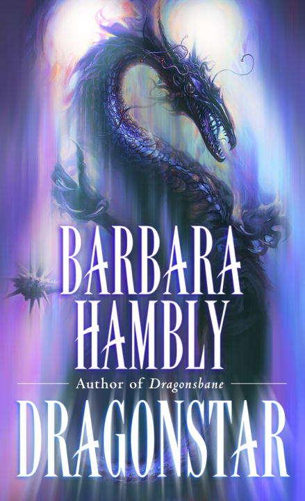 Dragonstar (Winterlands #4)