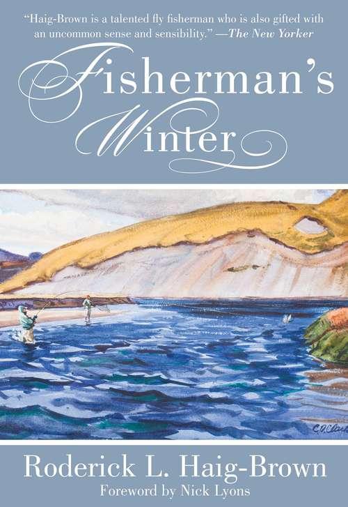 Fisherman's Winter