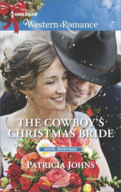 The Cowboy's Christmas Bride