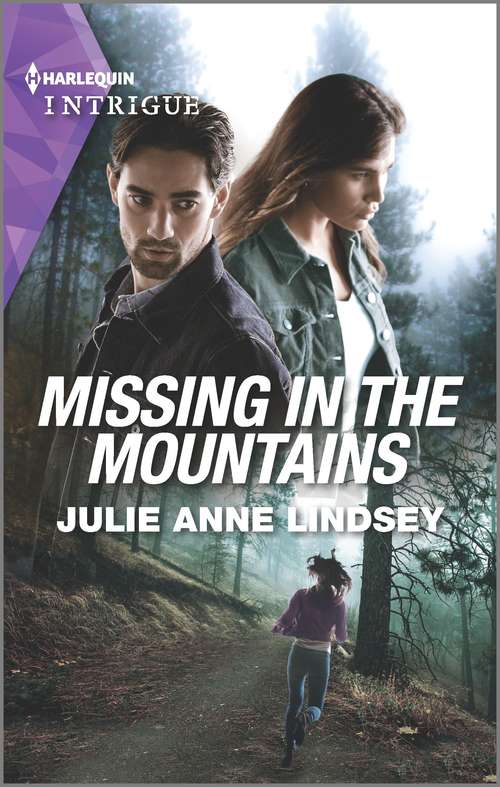 Missing in the Mountains: Conflicting Evidence (the Mighty Mckenzies) / Missing In The Mountains (fortress Defense) (Fortress Defense #2)