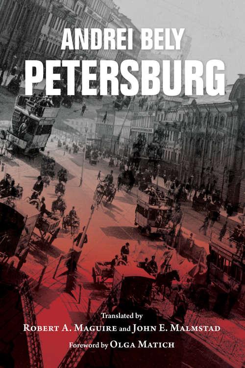Petersburg (Twentieth Century Classics Ser.)