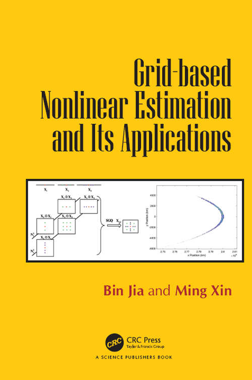 Grid-based Nonlinear Estimation and Its Applications