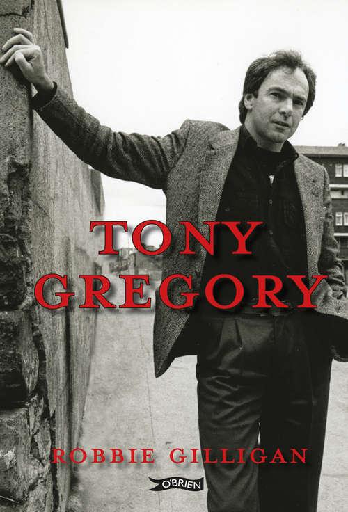Tony Gregory