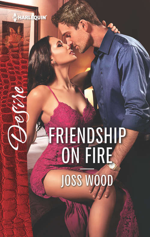 Friendship on Fire: Friendship On Fire (love In Boston) / On Temporary Terms (highland Heroes) (Love In Boston #1)
