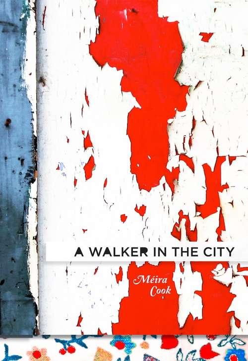 A Walker in the City