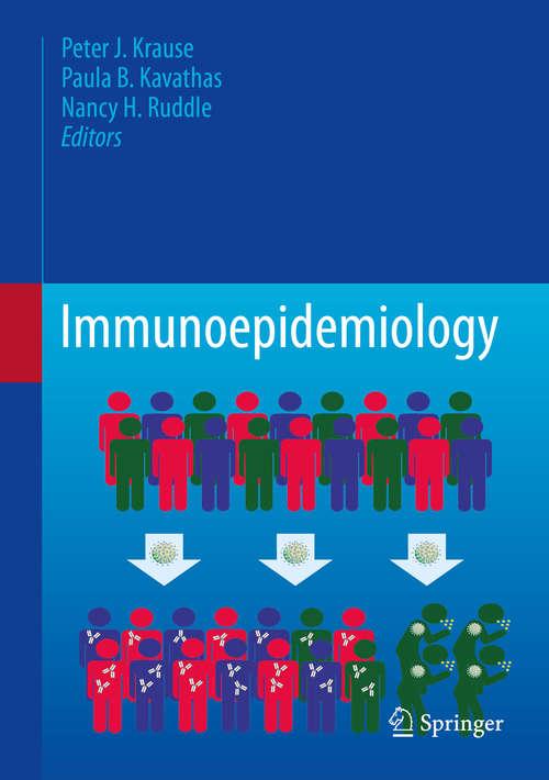 Immunoepidemiology