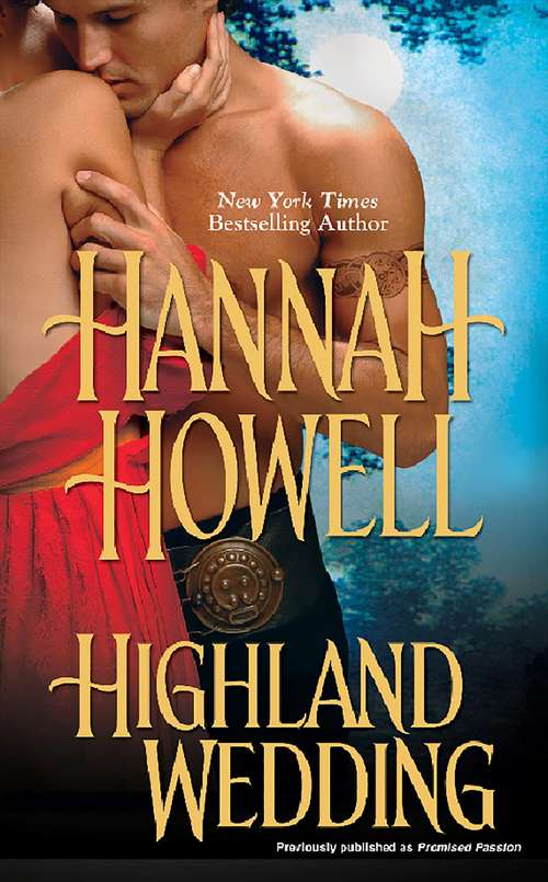 Highland Wedding (Highland Brides #2)