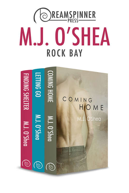 Rock Bay (Rock Bay Series #4)
