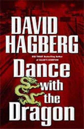 Dance With The Dragon (Kirk McGarvey Series #12)