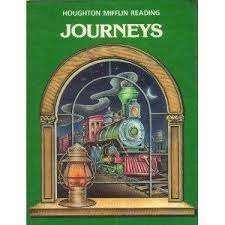 Journeys (Houghton Mifflin Reading)