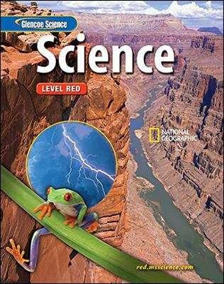 Glencoe Science (Level Red)