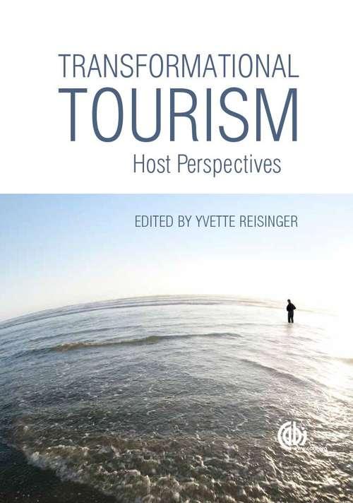 Transformational Tourism