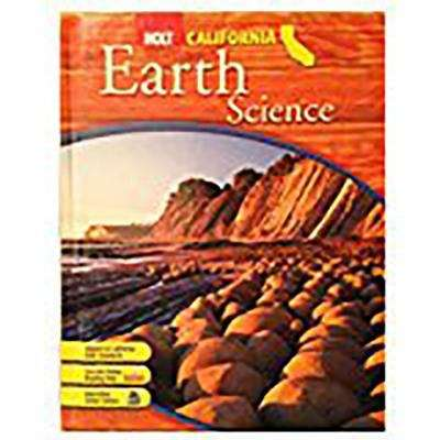 holt earth science california edition bookshare