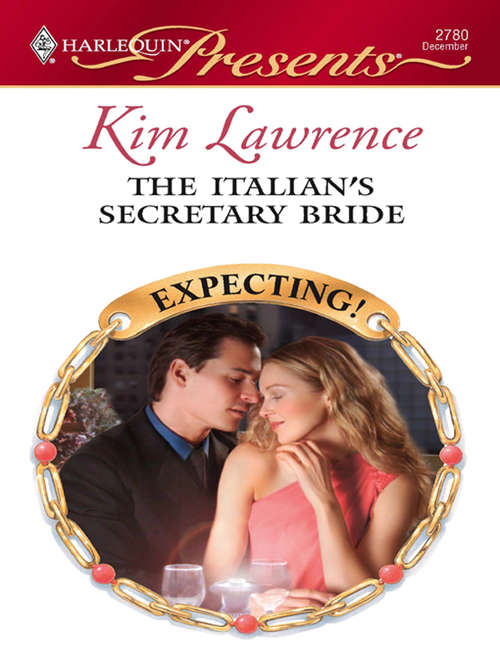 The Italian's Secretary Bride
