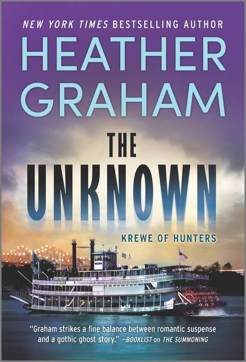 The Unknown (Krewe of Hunters #35)