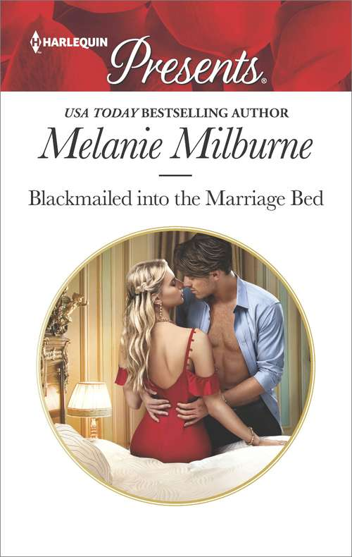 Blackmailed into the Marriage Bed: Castiglione's Pregnant Princess (vows For Billionaires, Book 2) / Blackmailed Into The Marriage Bed (Mills And Boon Modern Ser. #2)