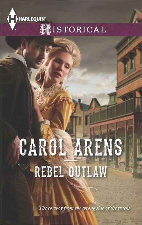 Rebel Outlaw