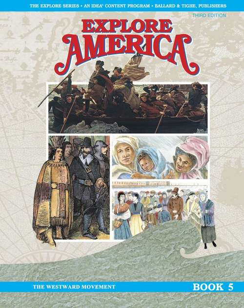 Explore America, Book 5