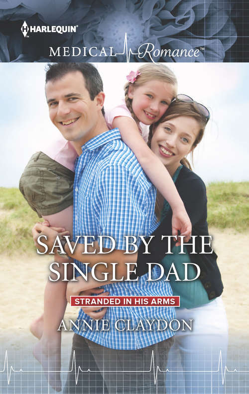 Saved by the Single Dad