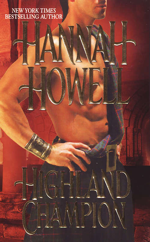 Highland Champion (The Murrays #11)