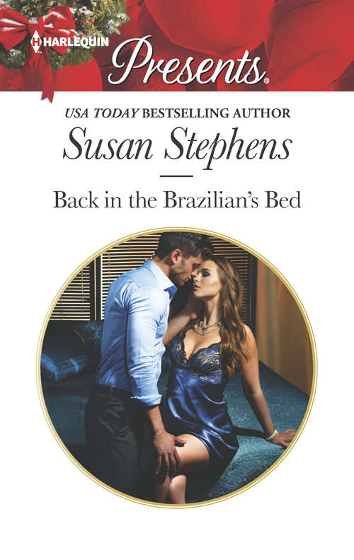 Back in the Brazilian's Bed