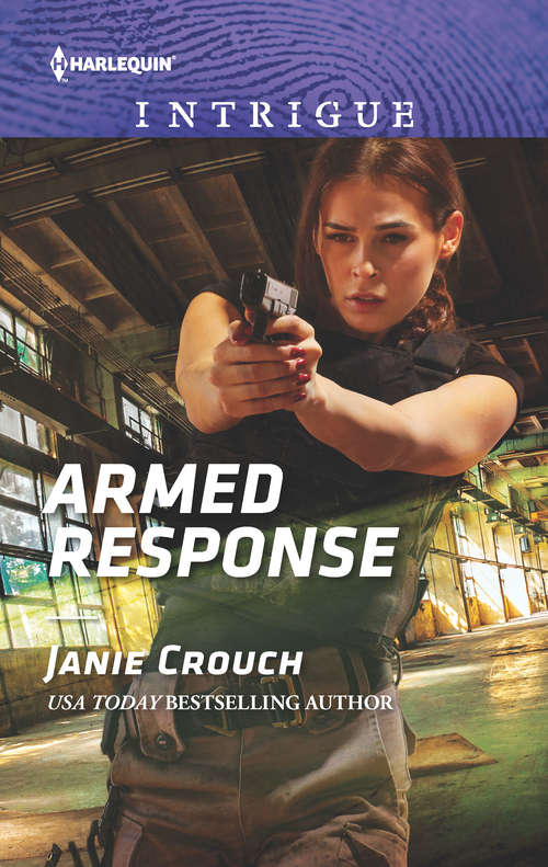 Armed Response: Avalanche Of Trouble (eagle Mountain Murder Mystery) / Armed Response (omega Sector: Under Siege) (Omega Sector: Under Siege #5)