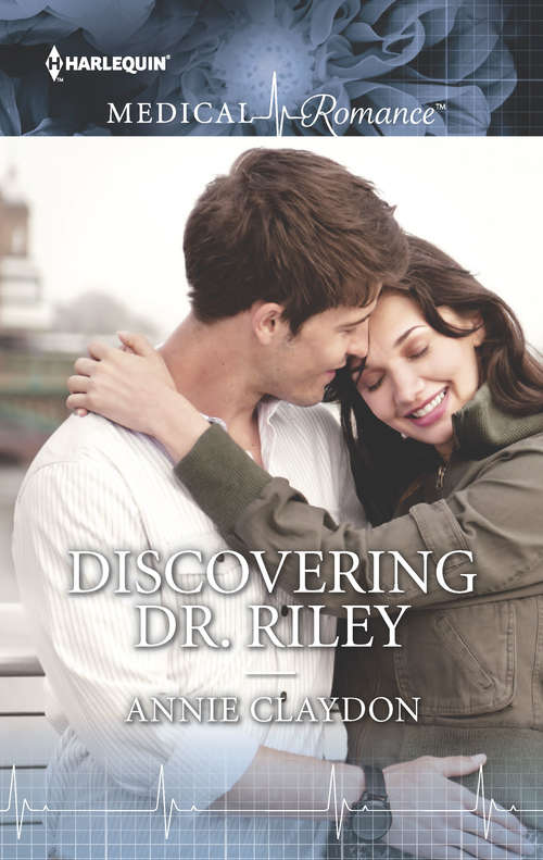 Discovering Dr. Riley