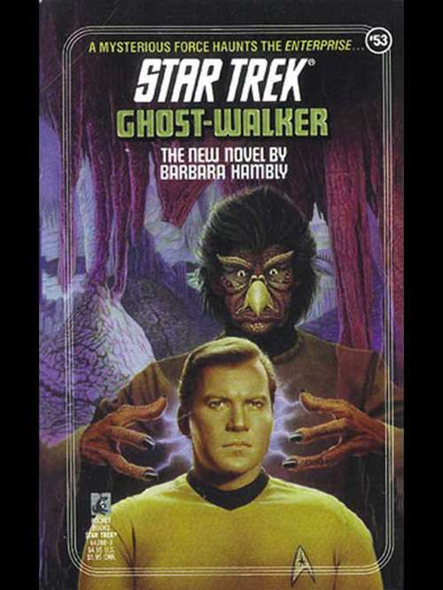 Star Trek: Ghost-Walker