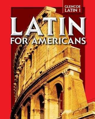 Latin for Americans, Glencoe Latin 1 | Bookshare