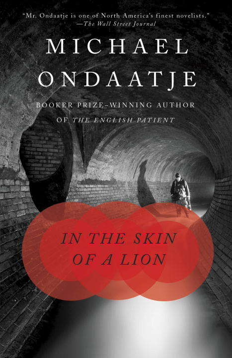 In the Skin of a Lion