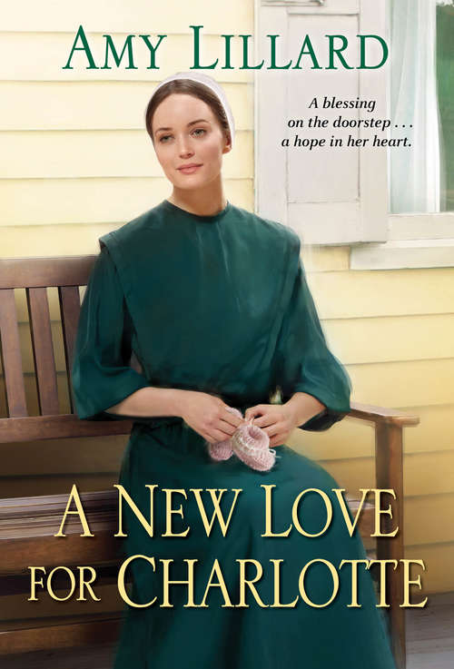 A New Love for Charlotte (A Wells Landing Romance #11)