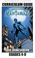 Legend of the Mantamaji: Grades 4 - 8